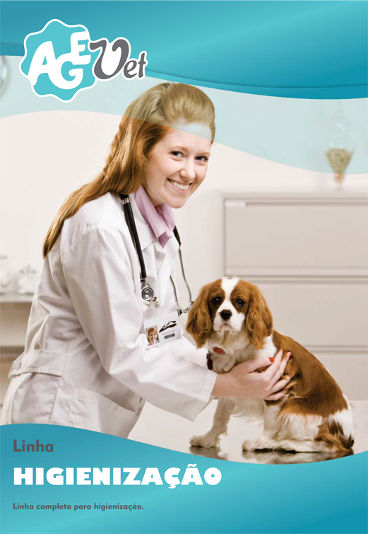 Capa Catálogo Online Linha Higienização