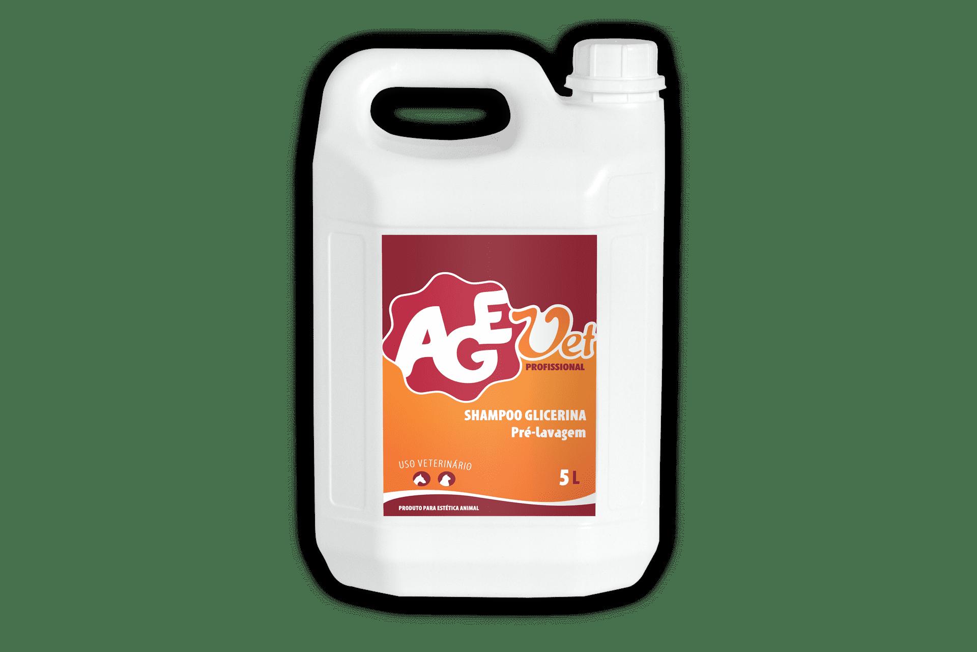 Foto do produto Shampoo Pré-Lavagem Glicerina 5 Litros para visualização