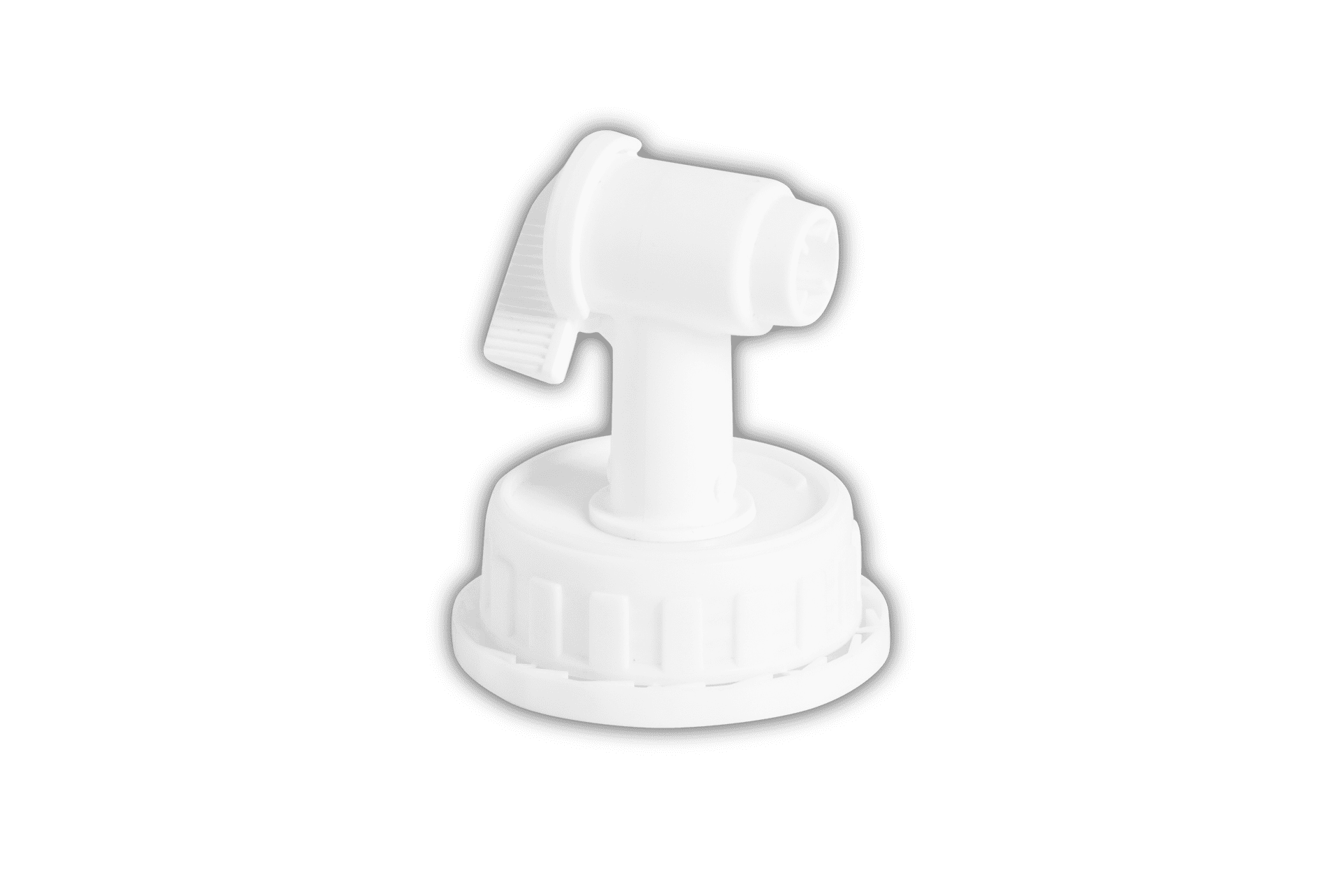 Imagem do produto Torneira Adaptadora da Linha Diversos, para bombonas de 25 e 50 litros para visualização